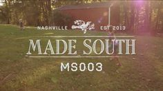 We shot a little video for our Fall Shipment. Would be honored for y'all to check it out.
