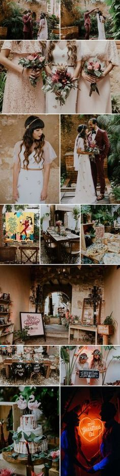 Prom Dresses For Teens, collectionsall?best=Our Favorite Weddings from 2018 Part 1 Junebug Weddings Dresses Modest Creative Wedding Inspiration, Outdoor Wedding Inspiration, Elopement Inspiration, Wedding Ideas, Eclectic Wedding, Elegant Wedding, Rustic Wedding, Dream Wedding, Modest Wedding Dresses