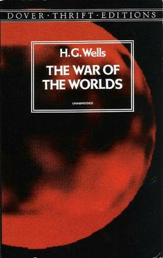 The War of the Worlds (Dover Thrift Editions): H. G. Wells: 9780486295060: Amazon.com: Books
