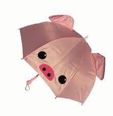 Raining Pigs & Hogs