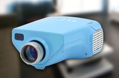 Jenny Saved A Penny: Enter to Win a Mini Projector