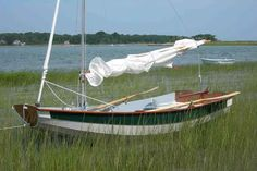 The Passagemaker Dinghy: Only 90 Pounds!