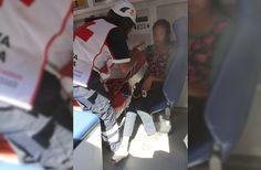 Taxista atropella a una niña en Poza Rica y se da a la fuga - http://www.esnoticiaveracruz.com/taxista-atropella-a-una-nina-en-poza-rica-y-se-da-a-la-fuga/