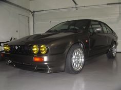 Alfa Romeo Gtv6, Alfa Gtv, Fiat, Classic Cars, Automobile, Vehicles, Motorcycles, Pretty, People