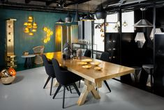 Tom Dixon Designer Furnishings At Anima Domus