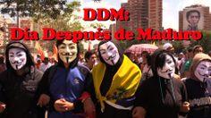 DDM: Día Después de Maduro - Cafecito #41