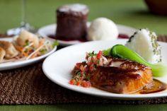 Talk Takeaway: Get Chef Roy Yamaguchi's Hawaiian Fusion Recipes!