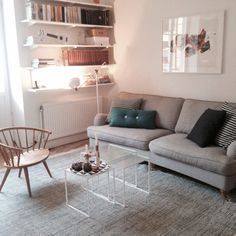 Vardagsrum - Arka stol