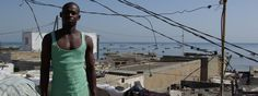 Illegal nach Spanien eingereist, inhaftiert und abgeschoben: Senegalesischer Fischer nach seiner Rückkehr nach Afrika. Versuchen will er es wieder.