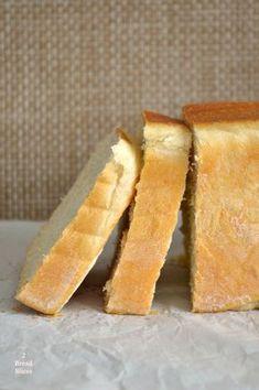 Types Of Bread, Easy Bread, Empanadas, Scones, Cornbread, Bread Recipes, Pineapple, Rolls, Food And Drink