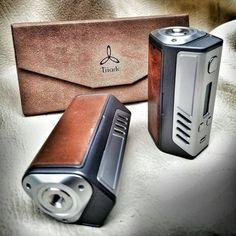 The Lost Vape Triade DNA250 TC Box Mod is the ultimate representation of Evolv's latest DNA250 chipset, presenting a modern and futuristic rendition of the triple 18650 structural architecture with attention-to-details in designs and craftsmanship. Visit:- https://www.bigcloudvaporbar.ca/product/lost-vape-triade-dna-250-tc-box-mod/ --- Big Cloud Vapor Bar - Your Premium Supplier of Electronic Cigarettes,E-Juice, Accessories, and More! visit us at www.bigcloudvaporbar.ca