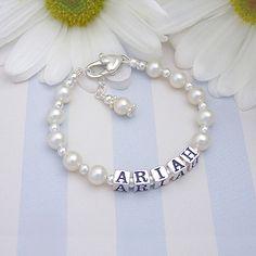Baby Bracelets and Infant Bracelets