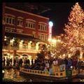 Top Oklahoma City Lighting Displays: Downtown in December