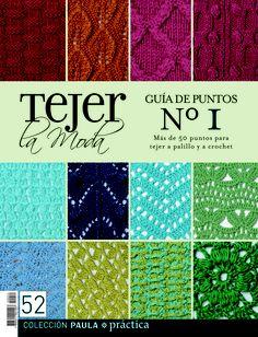 View album on Yandex. Crotchet Stitches, Crochet Stitches Patterns, Knitting Stitches, Stitch Patterns, Knitting Patterns, Knitting Books, Crochet Books, Lace Knitting, Magazine Crochet