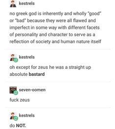 Book Prompts, Feminism Quotes, Uncle Rick, Greek Gods, Human Nature, Hilarious, Funny, Greek Mythology, Just Me