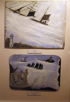 alfred wallis st ives cottage - Google Search