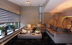 The Netherlands / Rotterdam - Hillegersberg / Private Residence / Living Room / Status Living / Eric Kuster / Metropolitan Luxury
