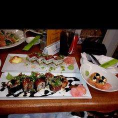 The best sushi in Cape Town - willoughby's at the waterfront. Best Sushi, Cape Town, Fine Dining, Cool Places To Visit, South Africa, The Good Place, Restaurants, Addiction, Destinations