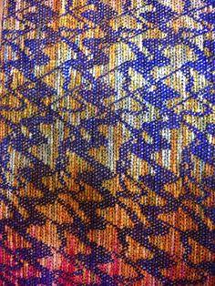 Subu Designs - The Future of Weaving
