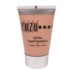 ZuZu Luxe Oil Free Liquid Foundation - L 11, 14, or 19 for me