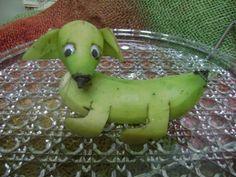 DSC03990.JPG :: Escultura em Frutas e Legumes E&N