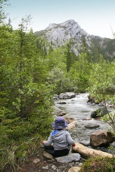 Family Adventures in the Canadian Rockies: Spring and Fall Hiking Camping And Hiking, Family Camping, Hiking Trails, Camping Gear, Backpacking, Camping Baby, Hiking Training, Camping Photography, Sweets Photography