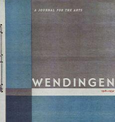 """1928-02  """"Techniek en kunst""""  omslag:"""