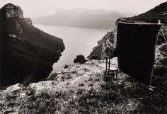 Ettore Sottsass - Metafore nel paesaggio