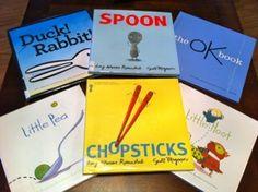 Amy Krouse Rosenthal's children's books for building self-esteem!