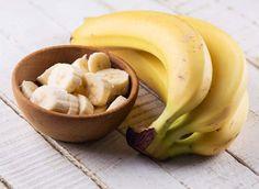 banana é um dos melhores alimentos para comer antes de dormir