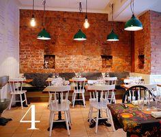 Lilla Ego – Stockholm Top 5 Restaurants: Christopher Bastin, Kreativdirektor des Modelabels Gant Rugger stellt seine fünf Lieblingsrestaurants in Schwedens Hauptstadt vor
