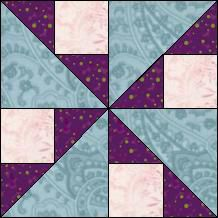 Block of Day for July 24, 2015 - Lilac Lane