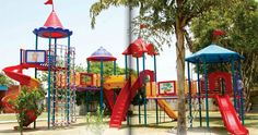 Build India's commercial Outdoor playground equipment and indoor playground or soft play equipment is designed and create the perfect play system for your children. Soft Play Equipment, Outdoor Play Equipment, Kids Play Area, Outdoor Playground, Playgrounds, Kerala, Kids Playing, Gazebo, Ms