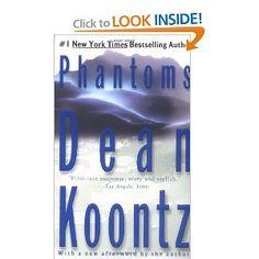 Dean Koontz~ Phantoms