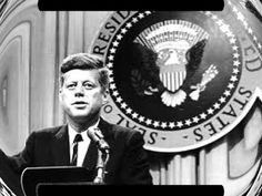 Claim that John F Kennedy was killed by CIA days after demanding UFO files and NASA visit John F. Kennedy wrote the memo to the C. John Kennedy, Caroline Kennedy, Familia Kennedy, Lego, Matou, Hes Gone, John Fitzgerald, Andrew Jackson, Donald Trump