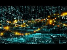 Decoding the Universe: The Great Math Mystery - NEW 2015 Documentary