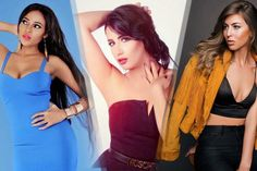 Miss Supranational 2016 Continental beauties of Africa and Oceania