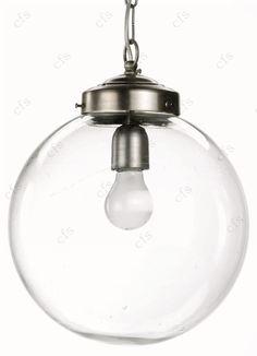 Nordal lamp