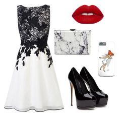 Untitled #67 by athenark on Polyvore featuring polyvore, fashion, style, Coast, Balenciaga, Lime Crime and clothing