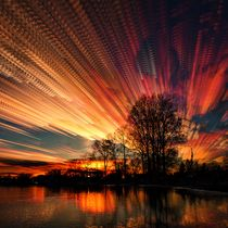 Astounding photography! I'd love any of his prints to be on my wall! :)