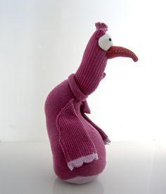 Socks Chicken | Flickr - Photo Sharing!