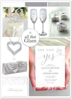 Let your love shine through with these elegant wedding invitations, personalized to reflect your uniqueness! Available at walmartstationery.com