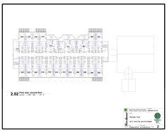 Second floor, all-suite version, 61 keys Hotel Franchise, Extended Stay, Online Travel, Asheville, Second Floor, Keys, Floor Plans, Flooring, How To Plan