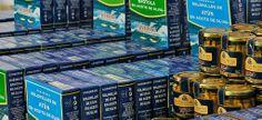 Herpac ofrece al consumidor una gran variedad de exquisitas conservas de pescado y mejillón. Selecciona las piezas de las mejores especies como el atún rojo de almadraba o la melva, y aplica en todo el proceso de elaboración y envasado, un riguroso control de calidad.