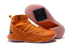 another chance 5a94a b91a1 2018 Under Armour Curry 5 High Tops Orange Cheap Sale   Jordan Release  Dates 2018 Orange