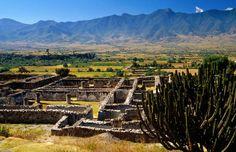 Yagul, la invencible fortaleza zapoteca del Valle de Tlacolula, Oaxaca