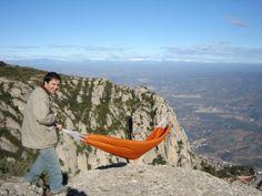 Montserrat Espanha Foto: Gustavo Bergo — em Montserrat, Espanha.