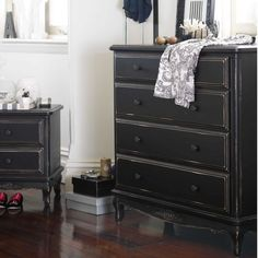Amore 5 Drawer Chest