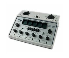 Electro acupuncture in acupuncture stimulator for pulse massager KWD-808I