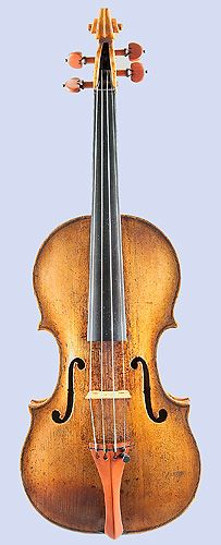 Images from The Rawlins Gallery  Violin by Andrea Amati, Cremona, 1574